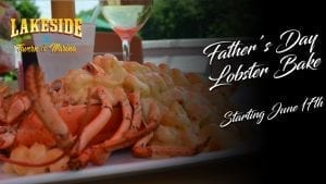 Succlent Lobster & Lobster Mac & Cheese